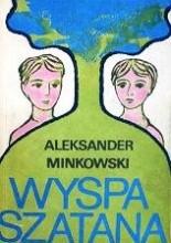 Wyspa szatana - Aleksander Minkowski
