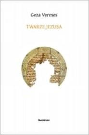Okładka książki Twarze Jezusa