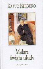 Okładka książki Malarz świata ułudy