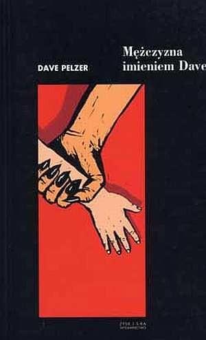 Okładka książki Mężczyzna imieniem Dave
