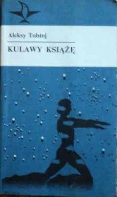 Okładka książki Kulawy książę