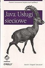 Okładka książki Java Usługi sieciowe