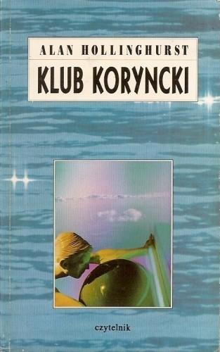 Okładka książki Klub koryncki