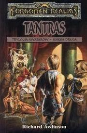 Okładka książki Tantras