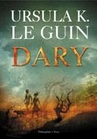 Okładka książki Dary