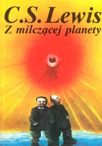 Okładka książki Z milczącej planety
