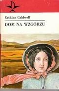 Okładka książki Dom na wzgórzu