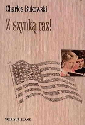 Okładka książki Z szynką raz!