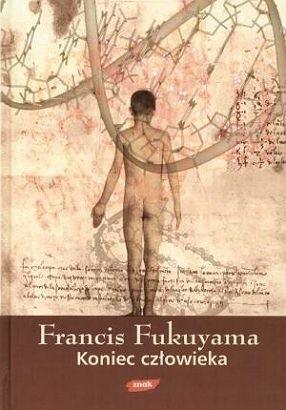 Okładka książki Koniec człowieka