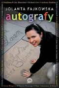 Okładka książki Autografy