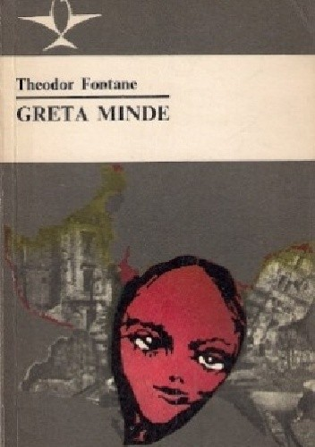 Okładka książki Greta Minde