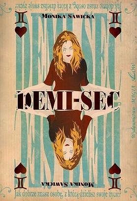 Okładka książki Demi Sec