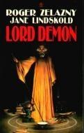Okładka książki Lord Demon