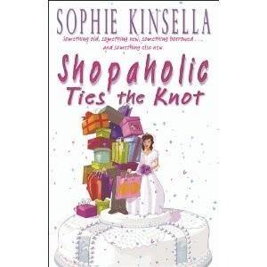 Okładka książki Shopaholic Ties the Knot