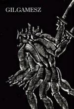 Okładka książki Gilgamesz