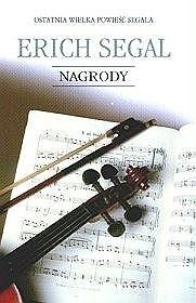 Okładka książki Nagrody