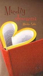 Okładka książki Między słowami