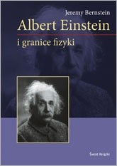 Okładka książki Albert Einstein i granice fizyki