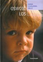 Okładka książki Oswoić los