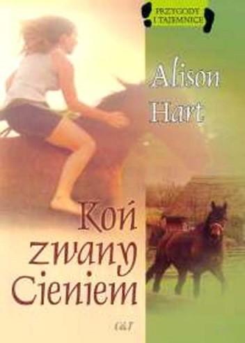 Okładka książki Koń zwany cieniem