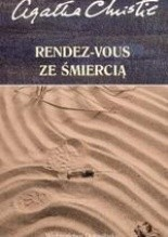 Okładka książki Rendez-vous ze śmiercią