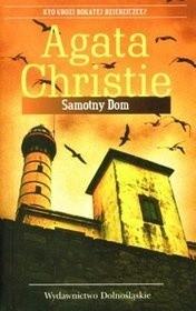 Okładka książki Samotny dom
