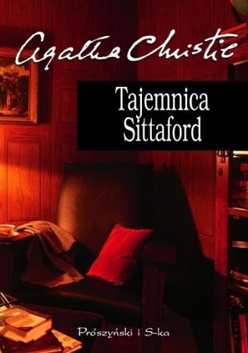 Okładka książki Tajemnica Sittaford