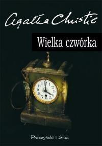 Okładka książki Wielka czwórka