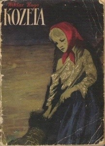 Okładka książki Kozeta