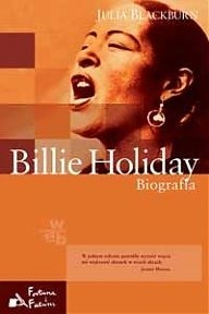 Okładka książki Billie Holiday. Biografia