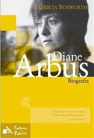 Okładka książki Diane Arbus. Biografia