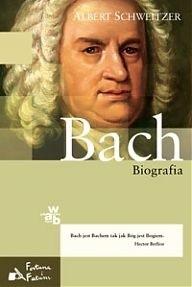 Okładka książki Jan Sebastian Bach