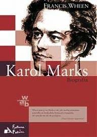 Okładka książki Karol Marks. Biografia