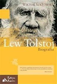Okładka książki Lew Tołstoj. Biografia