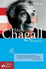 Okładka książki Marc Chagall. Biografia