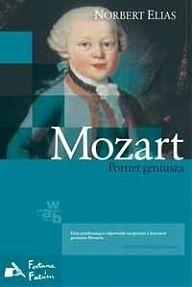 Okładka książki Mozart. Portret geniusza