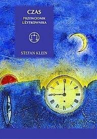Okładka książki Czas. Przewodnik użytkownika