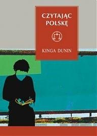 Okładka książki Czytając Polskę