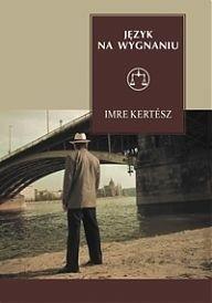 Okładka książki Język na wygnaniu