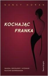 Okładka książki Kochając Franka