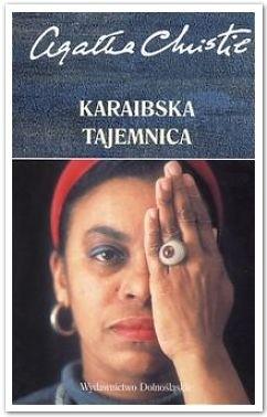 Okładka książki Karaibska tajemnica