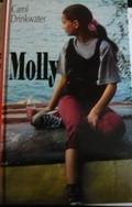 Okładka książki Molly