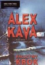 Fałszywy krok - Alex Kava