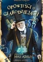 Wielka księga opowieści o czarodziejach. Tom II