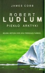 Okładka książki Piekło Arktyki