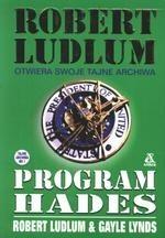 Okładka książki Program Hades