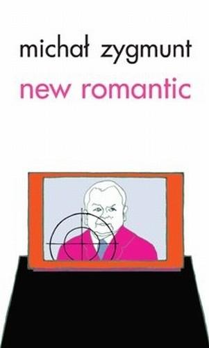 Okładka książki New romantic