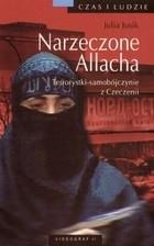 Okładka książki Narzeczone Allacha