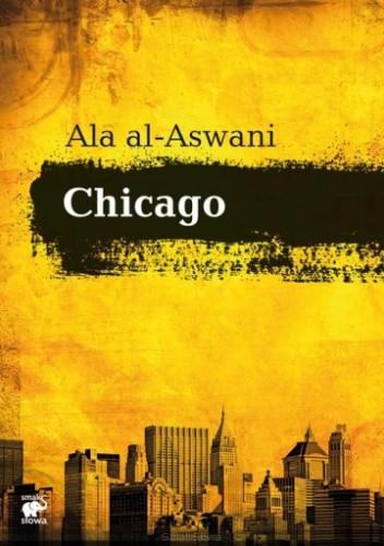 Okładka książki Chicago