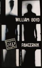 Okładka książki Pancernik